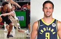 TJ McConnell – pan od koszykówki