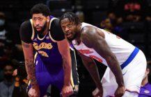 Zdołowani kibice Boston Celtics, desperacja Lakers przynosi efekt!