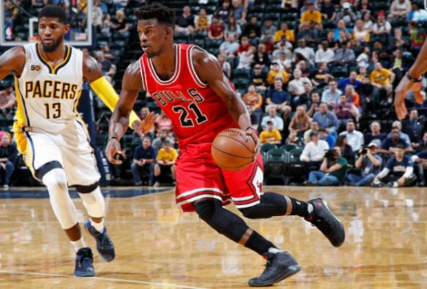 Jimmy Butler Chicago Bulls