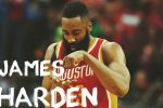 James Harden triple double