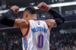 Russell Westbrook rekord kariery