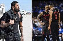 NBA: Boston idzie dalej, robocop Kawhi, zdyskredytowany Russell Westbrook