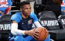 Pięciu najlepszych w branży NBA oraz mentalna bariera Russella Westbrooka