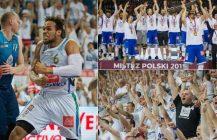 Anwil Włocławek ponownie koszykarskim mistrzem Polski!