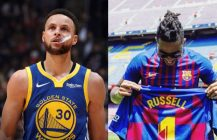 Co dalej z Golden State Warriors, Kyrie wysiuda D'Angelo z Nowego Jorku!
