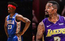 JR Smith dołączy do LA Lakers, wielkie kuszenie Jimmy'ego Butlera