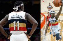 Jrue Holiday: gwiazda wśród koneserów NBA