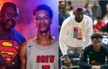 Like father like son: Dzień Ojca w lidze NBA