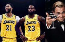 Oficjalne: Anthony Davis zawodnikiem Los Angeles Lakers