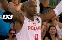 Polska z brązowym medalem mistrzostw świata 3×3