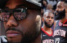 Rekordowa parada mistrzów NBA, cicha wojna między Paulem i Hardenem!