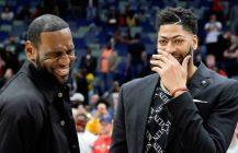 Wielkie trójki 30 zespołów NBA: kto jest kim w lidze