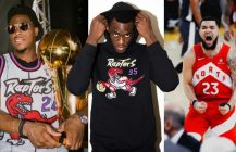 Skarb kibica NBA 2019/2020: Toronto Raptors