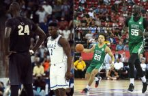 Tacko Fall: olbrzym u progu NBA