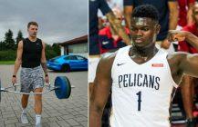 NBA oczami pierwszoroczniaków rocznika 2019