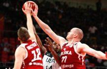 FIBA World Cup 2019: subiektywne podsumowanie mistrzostw świata