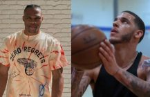 NBA: Lonzo Ball mężnieje w oczach, Rockets ślą pocisk w stronę CP3