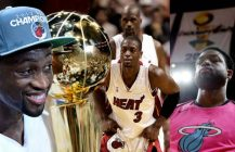 NBA: koszykarski alfabet Dwyane'a Wade'a