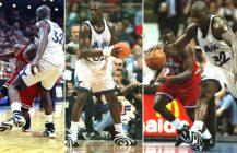 All Eyez on Kicks: zapomniane modele obuwia koszykarskiego