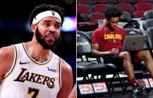 Anty liderzy: ligowa topka najgorszych statystyk NBA