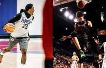 Lou Williams nie chce być rezerwowym, LaMelo Ball w drafcie NBA!