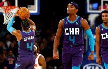 NBA: Devonte Graham, forever grateful