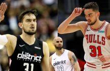 NBA: Tomas Satoransky i jego czeskie nauki