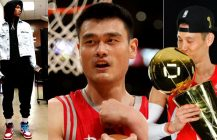 Nie tylko Yao Ming: najlepsi azjatyccy gracze w NBA