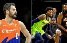 130 graczy NBA kończy okres ochronny, oto spodziewane transfery