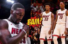 NBA: Bam Adebayo z Miami Heat: wielki facet docenia małe rzeczy