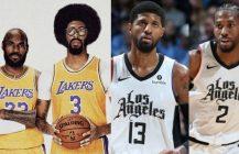 NBA: Lakers niezmiennie do przodu, Kawhi i PG-13 ustanowili rekord