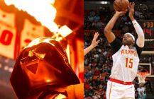 NBA: Trae Young mówi koniec meczu, Miami Heat robią 24:0