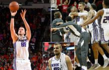 NBA: Nemanja Bjelica – orzeł wylądował