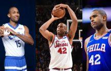 Al Horford: ojciec chrzestny koszykarzy NBA