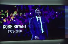 Koszykarski mentor wszech czasów: NBA opłakuje śmierć Kobe Bryanta