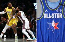 LeBron miażdży Kyrie Irvinga, poznaj starterów NBA All-Star Game 2020!