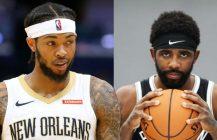NBA: Brandon Ingram przebudzenie gwiazdy, Kyrie Irving to rak!
