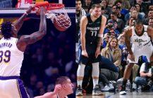 NBA: Kawhi Leonard vs Luka Doncic, Dwight Howard oficjalnie w konkursie wsadów