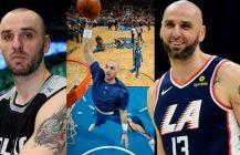 Polak w NBA: koszykarski alfabet Marcina Gortata