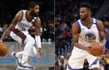 NBA: co planują Golden State Warriors, czy Kyrie Irving jest inteligentny
