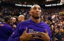 Śladami Kobe: wszystkie aktualne rekordy Black Mamby