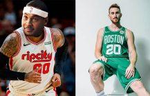 Koszykarski Big Brother startuje w maju, Gordon Hayward zostanie w Bostonie