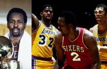 Mistrzowie fachu: Moses Malone a.k.a. Chairman of The Boards