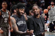 Brooklyn Nets 2020: Romantic Psychos