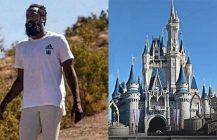 James Harden tydzień w lesie, NBA zamieszka w zamku Walta Disneya!