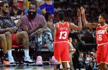 NBA: czterej snajperzy spod radaru