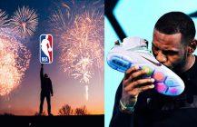 Sezon NBA powróci w piątek 31 lipca!