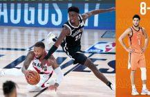 Piękna, niedokończona historia Phoenix Suns, Damian Lillard wydrapał playoffs!