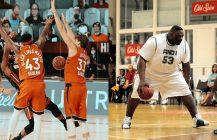 Raptors znów najlepszym zespołem NBA, Zion przegrywa walkę z własnym ciałem