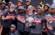 Bam! Miami Heat zagrają w Finałach NBA